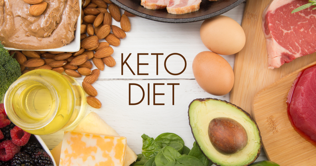 7 Benefits of The Keto Diet - Melt Fat Fast