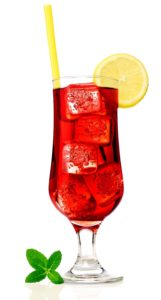 Red Tea Detox - 5 Herbal Ingredients