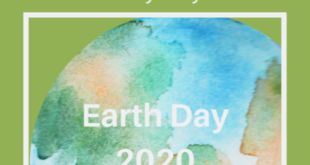 Earth Day Activities to Practice at Home Every Day title meme
