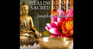 Healing Codes Sacred Sounds Video