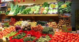 How To Differentiate and Buy Organic Food; Here is Your Health Guide