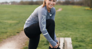 How to do it all - balancing life and work and marathon training
