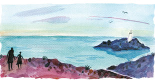 Virginia Woolf on Finding Beauty in the Uncertainty of Time, Space, and Being