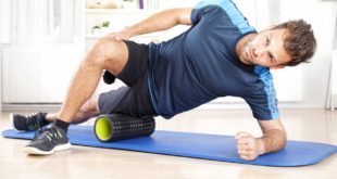 Why Foam Rolling Is Important? Do's And Don'ts Of Foam Rolling