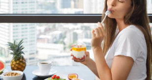What Is Intuitive Eating and Can It Help You Lose Weight?