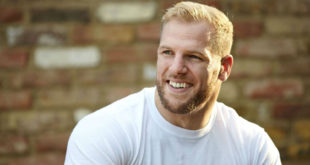 Interview with James Haskell: England Rugby Player & Fitness Expert