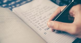 Stop Using To-Do Lists – They're Guilt Trips From Hell