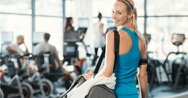 Best Selling Gym Bags via Amazon Shopping