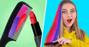 10 Tips Keren Tampil Cantik Dan Anggun Tips Pintar Memakai Lipstik