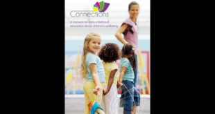 Connections - A resource for early childhood educators about children's wellbeing