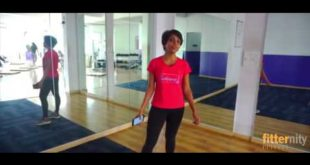 Contours Women's Fitness Studio - Jayanagar: Walk-through Video