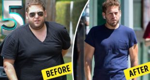 Craziest 5 Celebrity ✔ Fitness Body Transformations l NEW 2018