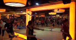 [FULL] Body Combat 60 Workout | Celebrity Fitness 26062014