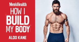 Former Royal Marines Sniper Aldo Kane's Functional-Fitness Workout | Men's Health UK