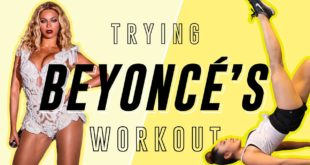 How to Get Beyoncé's Body | Cassey Tries Celebrity Workouts