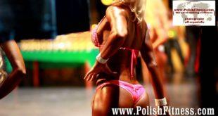 IFBB WORLD S WOMEN S FITNESS CHAMPIONSHIPS 2012 BIAŁYSTOK POLAND BIKINI FITNESS
