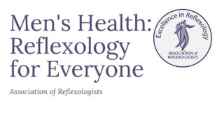 Men's Health, Reflexology perfect for everyone