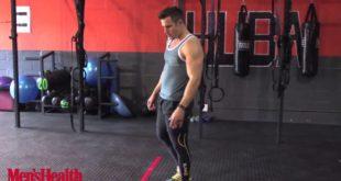 Men's Health Summer Prep Workout