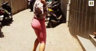 Nitu chandra hot workout|celebrity workout| 2017