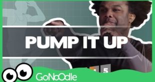 Pump It  Up - Fresh Start Fitness | GoNoodle