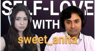 Self Love with Sweet Anita | Dr. K Interviews