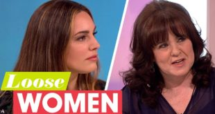The Truth Behind Celebrity Fitness DVDs | Loose Women