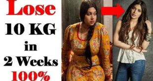 Bhumi Pednekar secret Diet Plan For Weight Loss | How to Lose Weight Fast 10 kg | Celebrity Diet