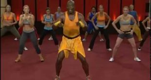 Billy Blanks Fit Sculpt (GET READY!)
