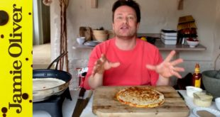 Homemade Quesadillas | Keep Cooking & Carry On | Jamie Oliver #withme