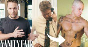 How a Celebrity Trainer Got Matt Damon, Jennifer Aniston & More in Shape   Vanity Fair