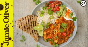 One Pot Chilli | Jamie Oliver & The Lean Machines