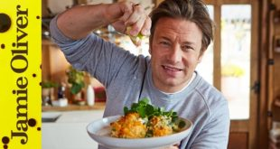 Perfect Fish Pie | Jamie Oliver