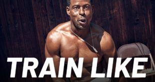 "Sterling K. Brown Explains His ""No Gym"" Workout 