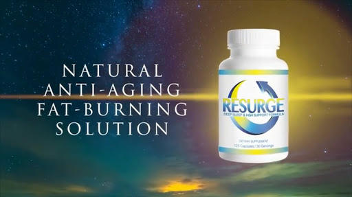 Resurge Review - A Ground Breaking Natural Weight loss Supplement