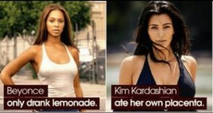 15 Times Celebrities Went On Extreme Diets And Shocked Everyone