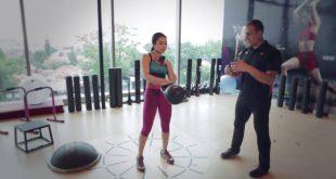 Revolutionary Fat Loss Program - Celebrity Fitness Slim 'n Shape