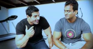 Vinod Channa : India's Top Celebrity Fitness Trainer based in Mumbai