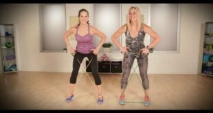 Amanda Seyfried Full Body Workout | Celebrity Fitness | Get the Bod