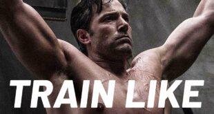 Ben Affleck's Batman Workout Explained By His Trainer   Train Like A Celebrity   Men's Health