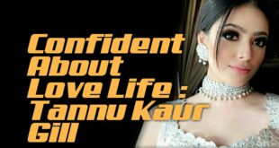 Celebrity Fitness Mantra : Tannu Kaur Gill