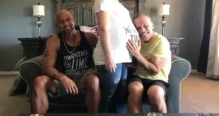 Celebrity fitness trainer Shaun T and his husband are expecting twins with a surrogate| Panax Center