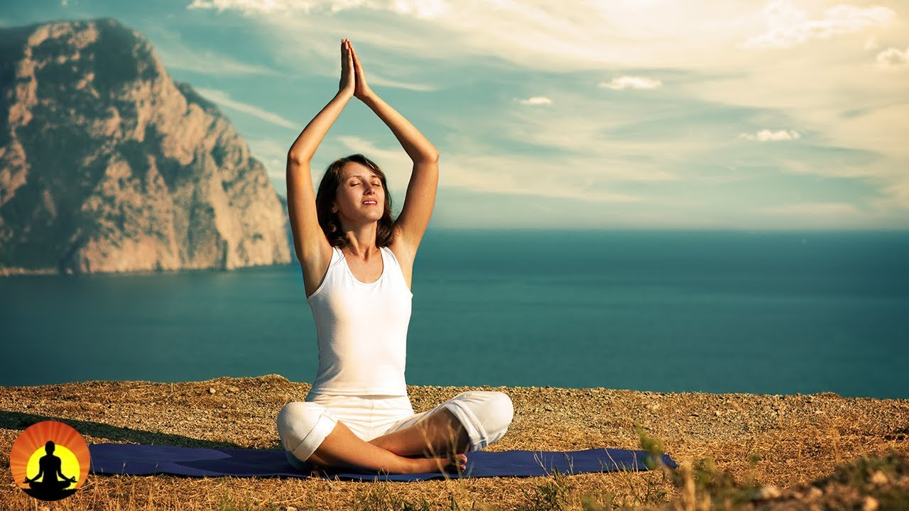 Mindful Meditation to Improve Mental Health - NewsWatchTV