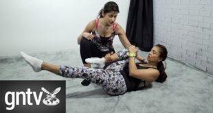 Pilates super 5 with Yasmin Karachiwala