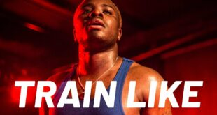"Rapper IDK Explains His ""Old-School Boxing"" Workout   Train Like A Celebrity   Men's Health"