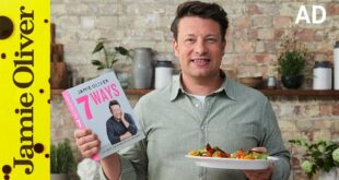 Salmon Tacos | 7 Ways | Jamie Oliver | UK | AD