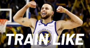 The Warriors Workout Explained By Their Trainers   Train Like A Celebrity   Men's Health