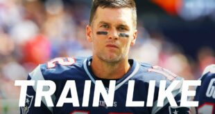 Tom Brady's Full-Body Workout Explained By His Trainer | Train Like a Celebrity | Men's Health
