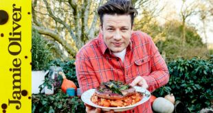 Traybakes 3 Ways | Jamie Oliver