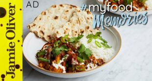 Ultimate Vegetable Curry   Chetna Makan   #MyFoodMemories   AD