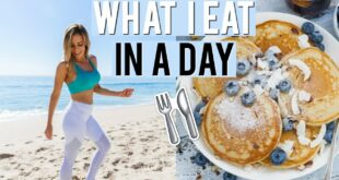 What I Eat in a Day | Healthy & Quick Recipe Ideas + Meal Prep!